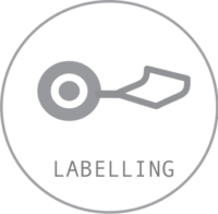 labelling vector
